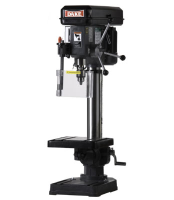 Drill Press Tb16 Right Web