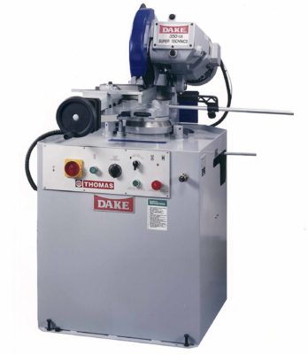 Semi Automatic  Cold Saw